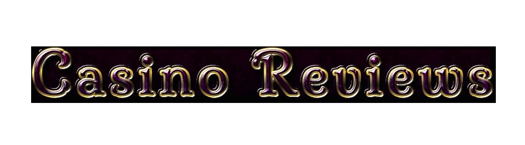 top online casinos review